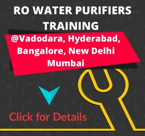 Water Purifiers Training Course