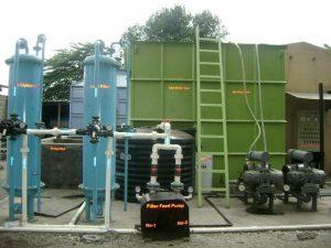 STP Plant Training