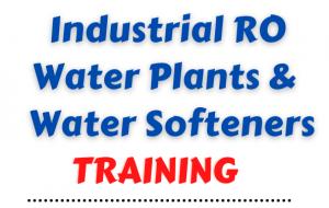 Industrial RO Plants Training